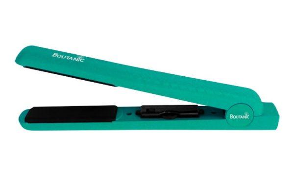 マスターピースグリーン色 1.25インチ(3.2cm) セラミックスタイルアイロン